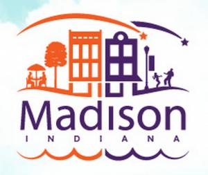 Madison Indiana Logo
