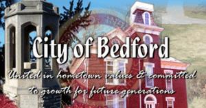City of Bedford Logo