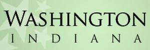 Washington Indiana Logo