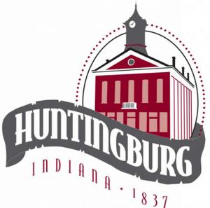 huntingburg-indiana-logo