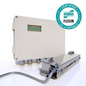 FLEXIM equipment